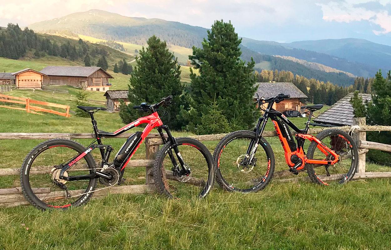 e-bike-dolomiten